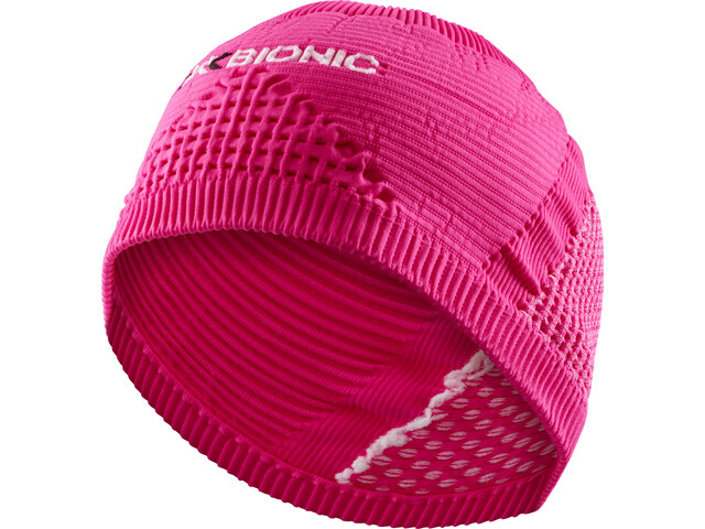X-Bionic New Headband pink/white